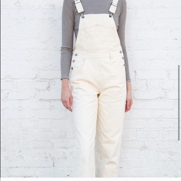 SOLD Brandy Melville Overalls